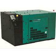 10 HDKAG/5008  60HZ Groupes électrogènes Onan Terrestre - Cummins Diesel -Monophasé 120/240V 83,3/41,7A