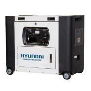 HGD5000 Groupe électrogène - Hyundai - dimensions94.5 x 55 x 77 cm
