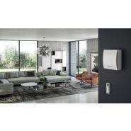Sitali SF150 S1 - VMC Ventilation mécanique contrôlée - Olimpia Splendid - Silencieux avec seulement 10 dB (A)