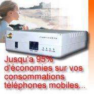 APPEL GSM/RTC GRATUIT