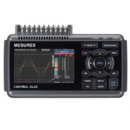 CENTRALE DE MESURE PORTABLE 10 VOIES