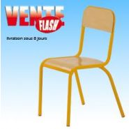 CHAISE SE - VENTE FLASH