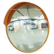 M450/600/800 Miroir convexe - Viso  - avec visière