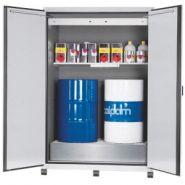 XL-LINE armoire anti-feu - Asecos - Une armoire pour le stockage des fûts (200L) et de substance inflammable