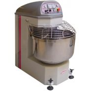 Pétrin de boulanger à spirale électromécanique 2 vitesses professionnel - synergies