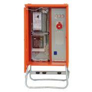 Armoires électriques de chantier - Walther - Pied de grue