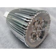 AMPOULE HIGH POWER LED SPOTLIGHT 5W/400LM