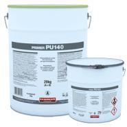 0227/1 - PRIMER-PU 140 - Primaire de polyuréthane bi-composant - Isomat - Sans solvants - Consommation : 150-250 g/m²