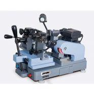 Ecco-bit Machine mécanique pour clés à gorge - JMA France - Poids 16 kg