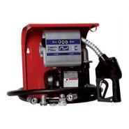 HI TECH FMS-P Distributeur de carburant - AP - tuyau en caoutchouc 4 m
