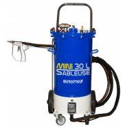 Euromair - Compresseur pour sablage - Zolpan - Pression maxi. de travail : 6 bars