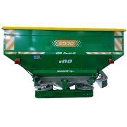 FERTI-2 Distributeurs d'engrais - Ino - Volume de trémie 1000 à 2500 L