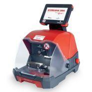 Gymkana 994 Machine pour clés plates et laser - Keyline S.p.A. - Poids 17,5 kg