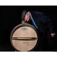 Jean Vicard Premium - Tonneaux En Bois - Vicard -  225 et 228 L