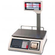 BMJPP-6/15-2/5+M - BALANCE COMMERCE - Balance Milliot - 6 kg / 15 kg