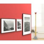 Cadre décoration design paperflow - format a4  référence : 304071