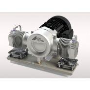 E-Bull - Compresseur sans huile - DÜRR TECHNIK -  280 à 315 l/min