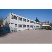 Salles de classe et écoles modulaires complètes