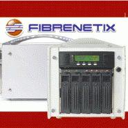 SERVEUR DE STOCKAGE POUR PME - FIBRENETIX FX 606 U4