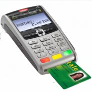 TERMINAL BANCAIRE PORTABLE INGENICO IWL 250 SP IP