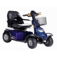Scooter electrique mini crosser 4 roues
