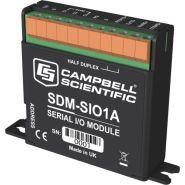 Sdm sio1a - module d'entrée/sortie - campbell scientific - à 1 voie