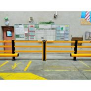 PORTE COULISSANTE IFLEX SLIDE GATE
