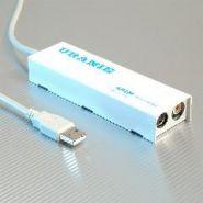 BOITIER ACQUISITION USB2