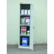Phyto 1 (50x50x195) - Armoire phytosanitaire - Collvert - poids 50 kg