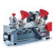 Flash 008 Machine à tailler les clés plates - Silca SA - Poids 6,4 kg
