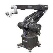 Ga 25 - robot de peinture - krautzberger france sarl - poids : 550 kg