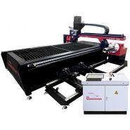 Machine de découpe plasma - lt cut et coupe tube