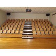 Ttez epsilon - Fauteuil salle de conférence - Ezcaray - Beacon lumière