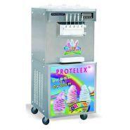 Icm-b33-machine à glace italienne professionnelle - nk protelex -production : maximale 36-44 litres par heure