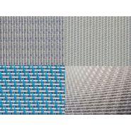 toile - Médias de filtration d'eau - K2 Tec - nylon, polyester, polypropylène…