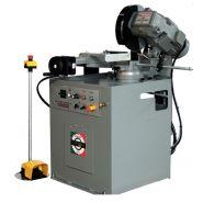350 super technics sa - tronçonneuse à fraise-scie semi-automatique - sthemma s.r.l. - diamètre de la lame 350 mm