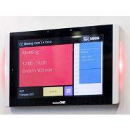 Système de réservation de salle - touch one