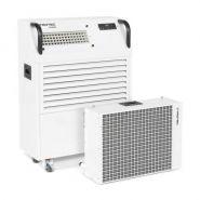 Climatiseur porta temp 4500 s  professionnel mobile 5,5 kw 18 800 btu