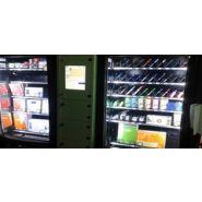 Distributeur automatique de produit industriel