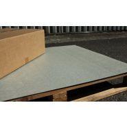 ECOLOAD - Intercalaire pour palettes et caisse-palettes - GUNTHER - épaisseur de 1 à 4