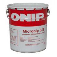 Micronip S.B. - Peinture microporeuse - ONIP - Conditionnement 3 l