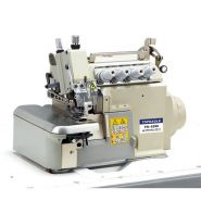 Tn-3216t - 5 x 5 - piqueuse plate - topeagle international ltd. - vitesse de couture 6500
