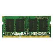 BARRETTES MÉMOIRES INFORMATIQUES KINGSTON VALUERAM SO-DIMM 8 GO DDR3L 1600 MHZ CL11