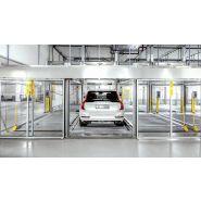 Combilift 551 Parking automatique - Woehr - 2000 kg à 2600 kg