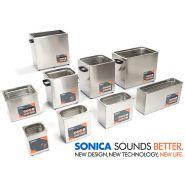 SONICA - Nettoyeur ultrason - Soltec - Capacité 1,9 litres et plus