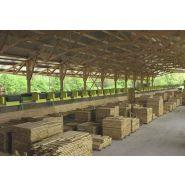 Service sciage du bois