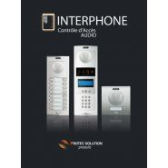 Interphone audio