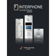 INTERPHONE AUDIO