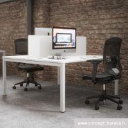 Paris - Bureau open space - Concept Bureau - pour 2 personnes