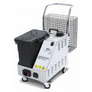 Sv8000 - nettoyeur vapeur professionnel - nilfisk - poids : 25.0 kg - 45000002
